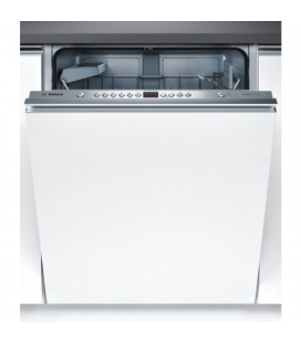 Bosch Built-in 60 cm Dishwasher Fully SMV65M10GB - Fully Integrated