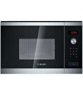 Bosch Built-in Microwave HMT75M654B - Stainless Steel