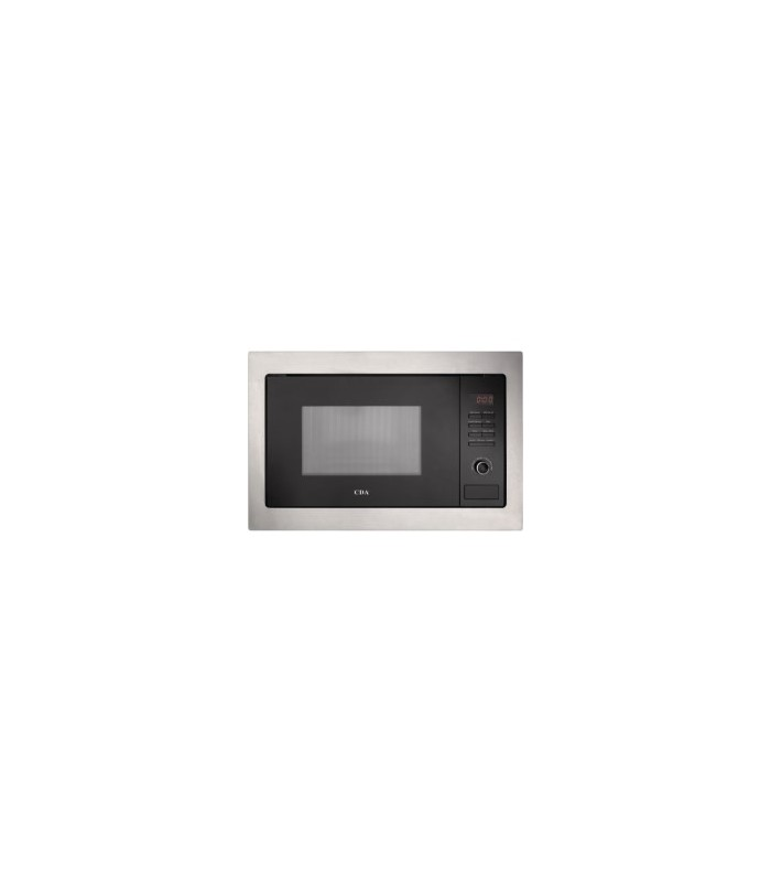 Cda Vm130ss 25l 900w Built In Microwave Oven Stainless