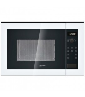 Neff Built-in Microwave H12WE60W0G - White