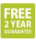 Liebherr Free Standing Fridge Icebox TP1724 - White