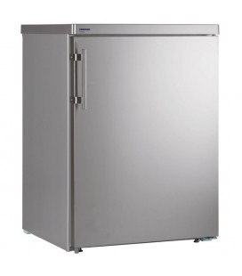Liebherr Free Standing Larder Fridge TPESF1710 - Stainless Steel Door