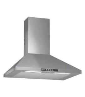 Neff D67B21N0GB 70cm Chimney Cooker Hood Stainless Steel