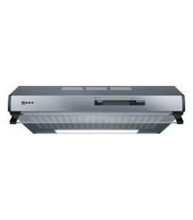 Neff D16BS01N0B 60cm Conventional Cooker Hood Stainless Steel