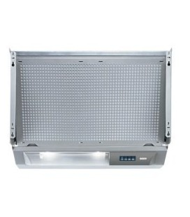 Bosch DHE645MGB 60cm Wide Integrated Cooker Hood