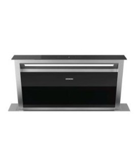 Siemens LD97AA670B iQ700 Touch Control 90cm Wide Downdraft Extractor