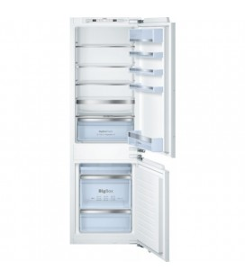 Bosch Built-in Fridge Freezer Low Frost KIS86AF30G - Fully Integrated
