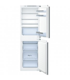 Bosch Built-in Fridge Freezer Low Frost KIV85VF30G - Fully Integrated