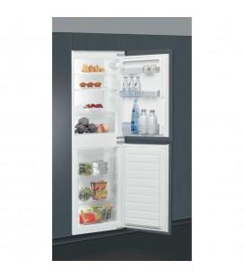 Indesit IB5050A1D Integrated 50/50 Fridge Freezer
