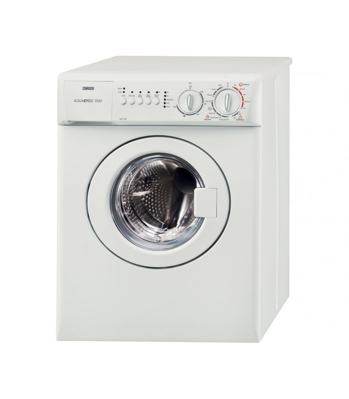 Zanussi Zwc1301 3kg Washing Machine With 1300 Rpm A3