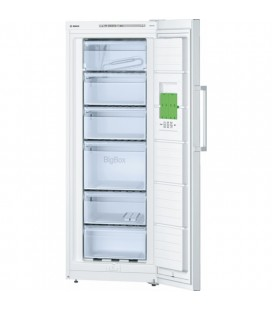 Bosch Free Standing upright Freezer GSV29VW31G - White
