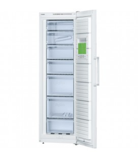 Bosch Free Standing Upright Freezer GSV36VW31G - White
