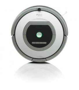iRobot Vacuum Cleaning Robot ROOMBA776P