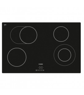 Bosch Built-in Ceramic Hob PKN811D17E - Frameless