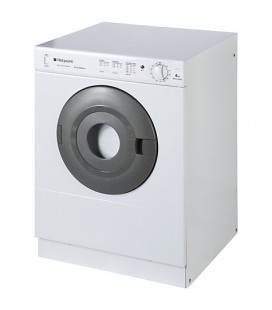 Hotpoint V4D01P Tumble Dryer Compact