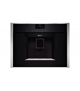 Neff C17KS61N0 Built-in Automatic Coffee Machine Black