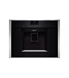 Neff C17KS61N0 Built-in Automatic Coffee Machine Black