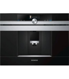 Siemens CT636LES1 Coffee Machines