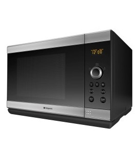 Hotpoint MWH2824X 900 Watt Freestanding Combination Microwave Oven Stainless Steel