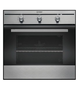 INDESIT FIM31KAIX Electric Oven - Stainless Steel