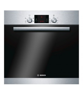 BOSCH HBA13B150B Electric Oven - Stainless Steel