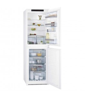 AEG SCN71809S0 Built In Frost Free Fridge Freezer