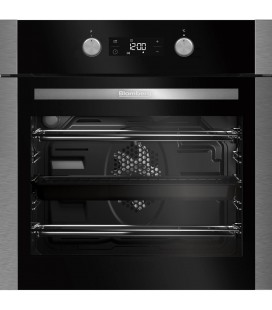 Blomberg S/Steel Built In Single Electric Oven BEO9414X