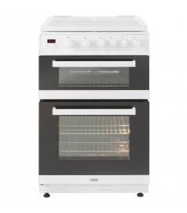 Valor 60cm  V60GTCLM Gas Cooker Separate Grill
