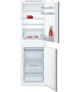 Neff Built-in Fridge Freezer K4204X8GB - Fully Integrated