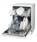 Blomberg Full Size Dishwasher GSN9123W