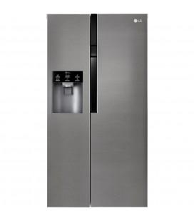 LG American GSL360ICEV Style Frost Free Fridge Freezer GSL360ICEV