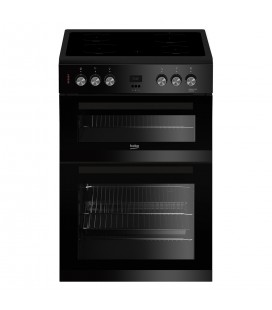 Beko EDC633K 60 cm Electric Cooker