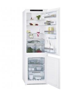 AEG SCT71809S0 Built-In Frost Free Fridge freezer