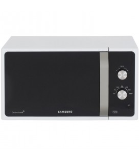 MS23F301EAW Samsung Solo Microwave