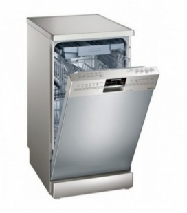 New iQ500 Dishwasher 45cm Freestanding Product SR26T897EU