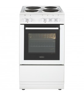Belling 50cm Electric Cooker FS50ESWHI