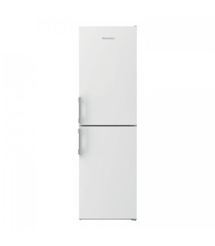 Blomberg Frost Free Fridge Freezer Kgm4550 A3 Appliances Ltd