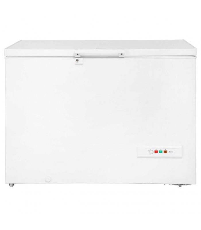 Hotpoint Cs1a300h Chest Freezer White A3 Appliances Ltd