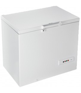 Indesit / Hotpoint CS1A250H Chest Freezer - White