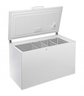 Indesit / Hotpoint CS1A400FMHA33 Chest Freezer - White