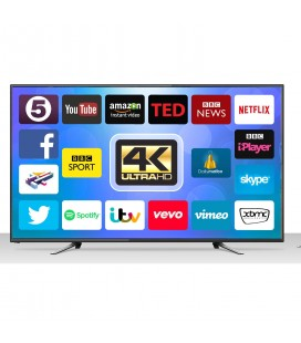"Goodmans 65"" Android Smart TV G65238ANSMT_4K"