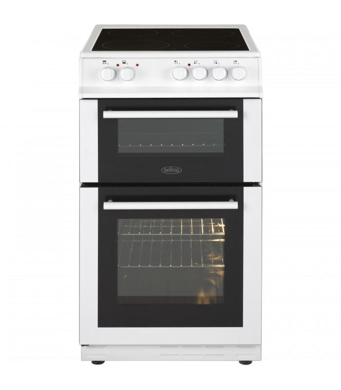 Belling Cooker Fs50edofcwhi A3 Appliances Ltd