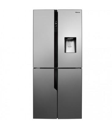 Hisense American Style Fridge Freezer RQ560N4WC1
