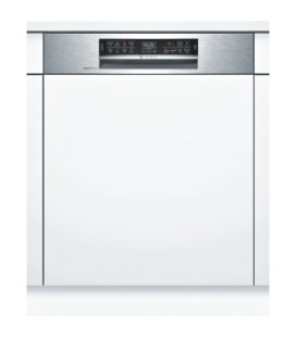 Bosch Serie | 6 SMI68MS06G brushed steel