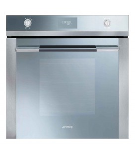 Smeg Built-In Single Electric Oven SF106