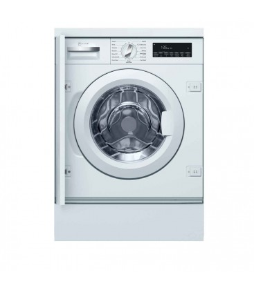 Neff W5440X1GB Built-in Washing Machine Fully Integrated
