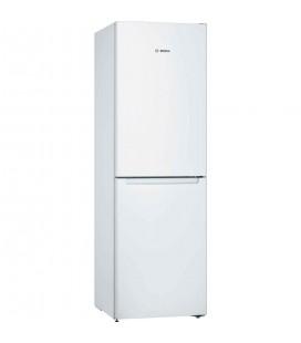 KGN34NW3AG Bosch Frost Free Fridge Freezer
