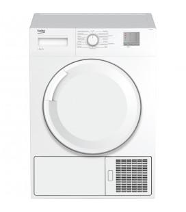 Beko 8kg Condenser Tumble Dryer DTGC8001W