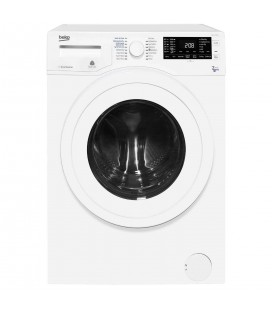 Beko WDC7523002W 7kg / 5kg 1200 Spin Washer Dryer
