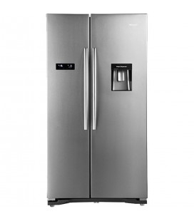 Hisense American Style No Frost Fridge Freezer RS723N4WC1